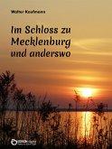 Im Schloss zu Mecklenburg und anderswo (eBook, ePUB)