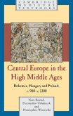 Central Europe in the High Middle Ages (eBook, PDF)