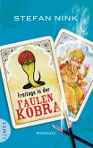 Freitags in der Faulen Kobra / Siebeneisen Bd.2 (eBook, ePUB)