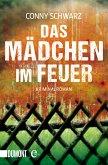 Das Mädchen im Feuer / Thea Dombrowski Bd.1 (eBook, ePUB)