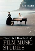 The Oxford Handbook of Film Music Studies (eBook, PDF)