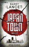 Japantown / Jim Brodie Bd.1 (eBook, ePUB)