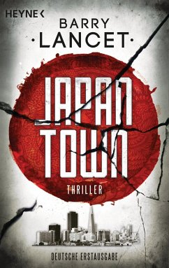 Japantown / Jim Brodie Bd.1 (eBook, ePUB) - Lancet, Barry