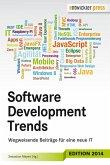 Software Development Trends: Wegweisende Beiträge für eine neue IT (eBook, PDF)