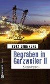 Begraben in Garzweiler II (eBook, ePUB)