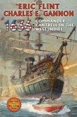 1636: Commander Cantrell in the West Indies, Volume 14