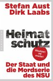 Heimatschutz (eBook, ePUB)