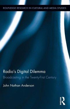 Radio's Digital Dilemma (eBook, ePUB)