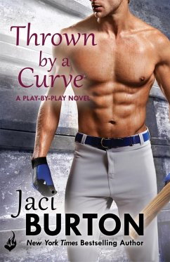 Thrown By A Curve: Play-By-Play Book 5 (eBook, ePUB)