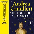 Die Revolution des Mondes, 1 MP3-CD