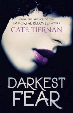 Darkest Fear (Birthright Book One) (eBook, ePUB) - Tiernan, Cate