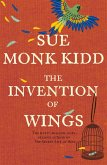 The Invention of Wings (eBook, ePUB)