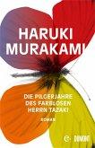 Die Pilgerjahre des farblosen Herrn Tazaki (eBook, ePUB)