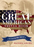 The Great American Trivia Book (eBook, ePUB)