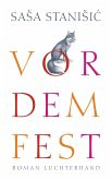 Vor dem Fest (eBook, ePUB)