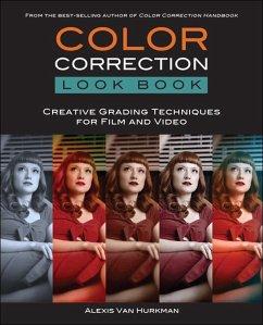 Color Correction Look Book (eBook, ePUB)