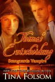 Thomas' Entscheidung / Scanguards Vampire Bd.8 (eBook, ePUB)
