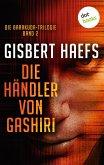 Die Händler von Gashiri / Barakuda - Trilogie Bd.2 (eBook, ePUB)