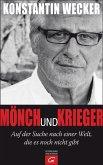 Mönch und Krieger (eBook, ePUB)
