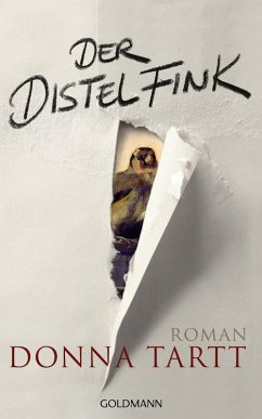 Der Distelfink (eBook, ePUB) - Tartt, Donna