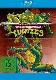 Teenage Mutant Ninja Turtles - Folgen 57 - 113