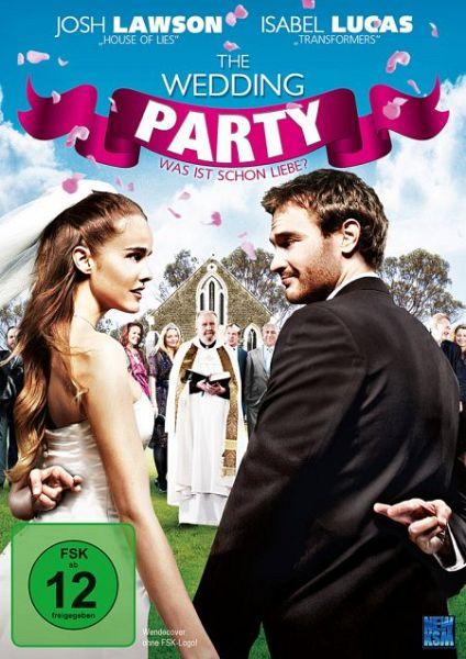 the wedding party was ist schon liebe film auf dvd