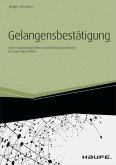 Gelangensbestätigung (eBook, PDF)