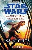 Star Wars(TM) Der Aufstieg der Jedi-Ritter - (eBook, ePUB)