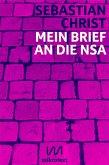 Mein Brief an die NSA (eBook, ePUB)