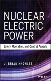 Nuclear Electric Power (eBook, ePUB)