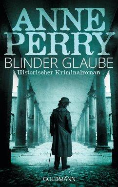 Blinder Glaube / Inspector Monk Bd.19 (eBook, ePUB) - Perry, Anne