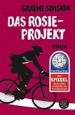 Das Rosie-Projekt (eBook, ePUB)