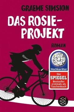 Das Rosie-Projekt / Rosie Bd.1 (eBook, ePUB) - Simsion, Graeme