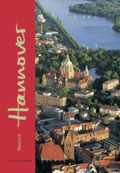 Hannover (eBook, ePUB) - Johaentges, Karl
