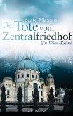 Der Tote vom Zentralfriedhof / Sarah Pauli Bd.4 (eBook, ePUB)