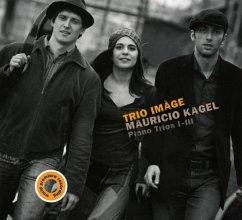 Klaviertrios I-Iii - Trio Image