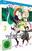Sword Art Online, Vol. 3