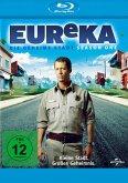 EUReKA - Die geheime Stadt, Season One