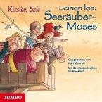 Leinen Los,Seeräuber-Moses / Seeräuber-Moses Bd.2