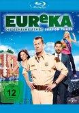 EUReKA - Die geheime Stadt, Season Three