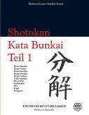 Shotokan Kata Bunkai Teil 1 (eBook, ePUB)
