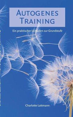 Autogenes Training (eBook, ePUB)
