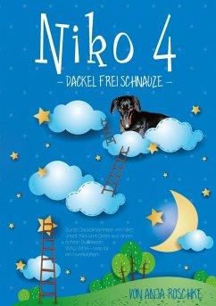 Niko 4 (eBook, ePUB) - Roschke, Anja