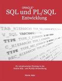 Ein strukturierter Einstieg in die Oracle SQL und PL/SQL-Entwicklung (eBook, ePUB)