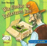 Wie Findus zu Pettersson kam / Pettersson & Findus Bd.5 (1 Audio-CD)