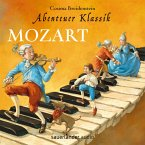 Abenteuer Klassik: Mozart, Audio-CD