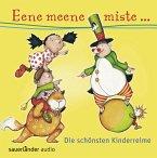 Eene meene miste ..., 1 Audio-CD