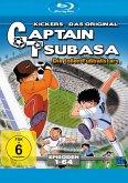 Captain Tsubasa - Die tollen Fußballstars - Episoden 1-64