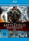 1939 Battlefield Westerplatte - The Beginning of World War II (Blu-ray 3D)