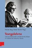 Textgelehrte (eBook, PDF)